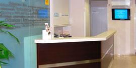 Gabinet Clinic Rubianes – Porta Dental