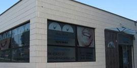 Clínica Dental Zainduz Hortz Klinika